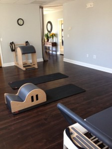 Balanced Pilates Studio